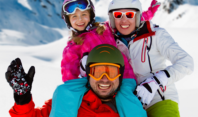 Ober Gatlinburg: Fun in the Snow for Everyone - Ramada Pigeon Forge North