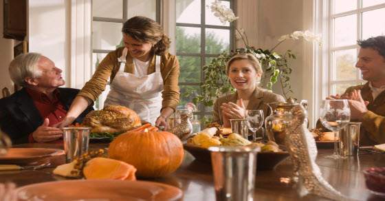 How to Spend Thanksgiving Weekend in Pigeon Forge